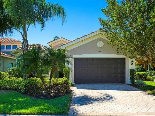 3463 Pacific Dr, Naples, FL 34119 (#220027786) :: Southwest Florida R.E. Group Inc