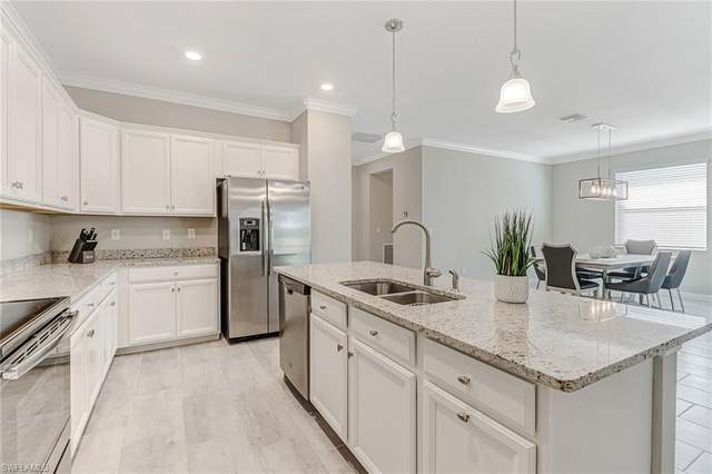 16172 Bonita Landing Cir, Bonita Springs, FL 34135 (#220027803) :: The Dellatorè Real Estate Group