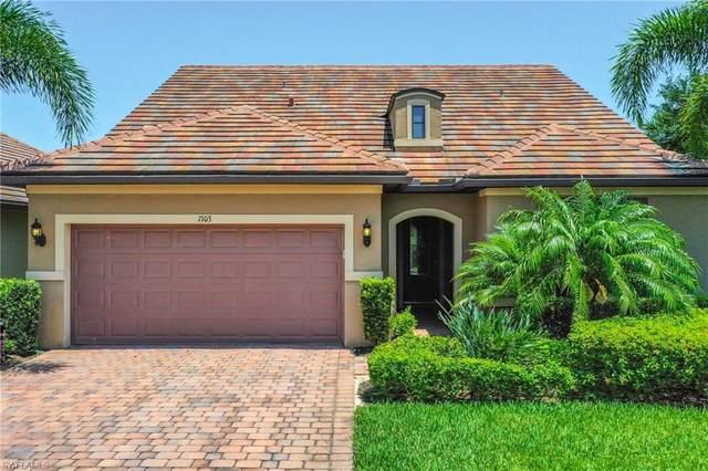 7103 Lily Way, Naples, FL 34114 (#220027814) :: Southwest Florida R.E. Group Inc