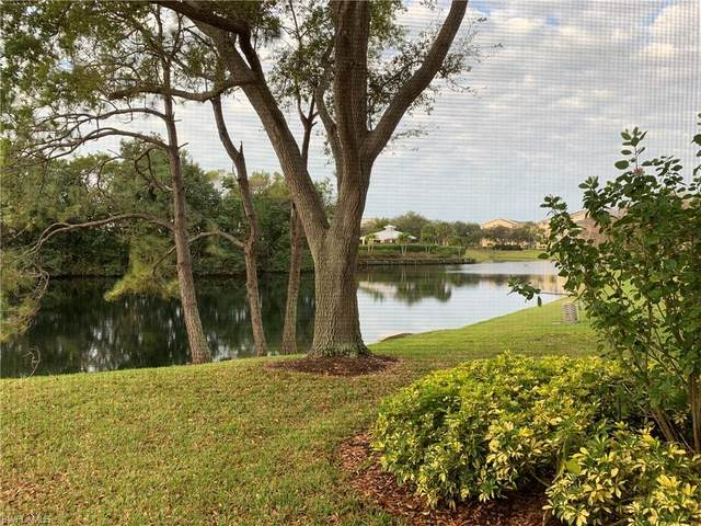 575 Club Side Dr W 4-101, Naples, FL 34110 (MLS #220027871) :: #1 Real Estate Services