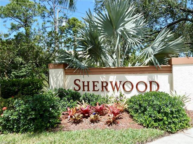 241 Robin Hood Cir 7-201, Naples, FL 34104 (MLS #220027873) :: #1 Real Estate Services