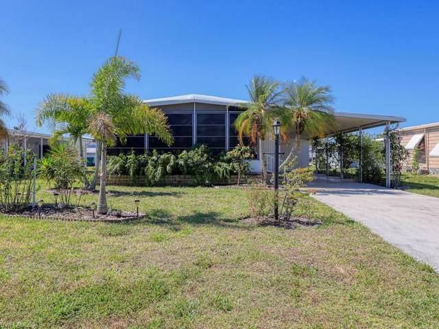 260 Islamorada Ln #225, Naples, FL 34114 (#220027894) :: Southwest Florida R.E. Group Inc