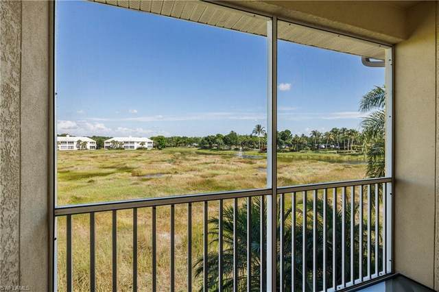 1410 Sweetwater Cv #202, Naples, FL 34110 (MLS #220027912) :: #1 Real Estate Services