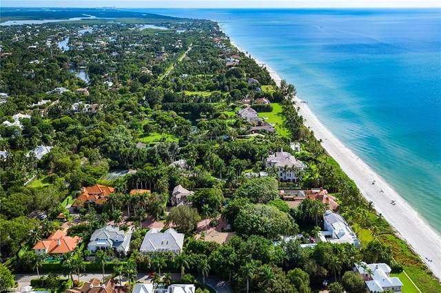 2030 Gordon Dr, Naples, FL 34102 (MLS #220027939) :: Clausen Properties, Inc.