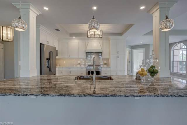 567 Audubon Blvd D-202, Naples, FL 34110 (MLS #220028007) :: Clausen Properties, Inc.