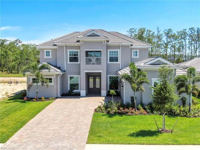 18156 Wildblue Blvd, Fort Myers, FL 33913 (#220028032) :: Equity Realty