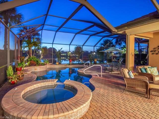 8761 Mustang Island Cir, Naples, FL 34113 (MLS #220028036) :: #1 Real Estate Services