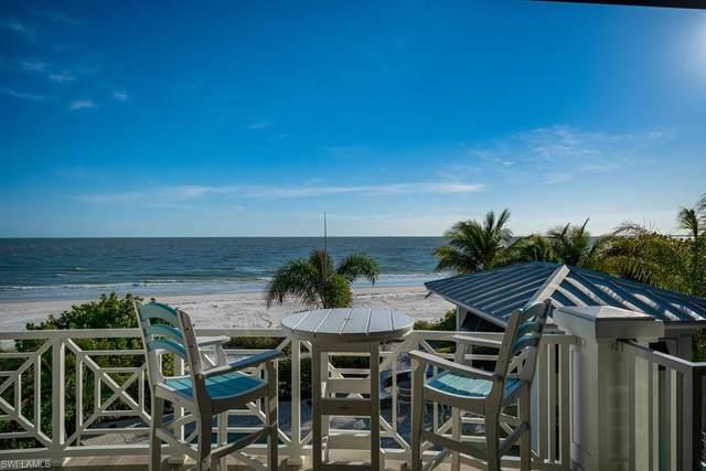 4148 Estero Blvd, Fort Myers Beach, FL 33931 (MLS #220028140) :: Clausen Properties, Inc.