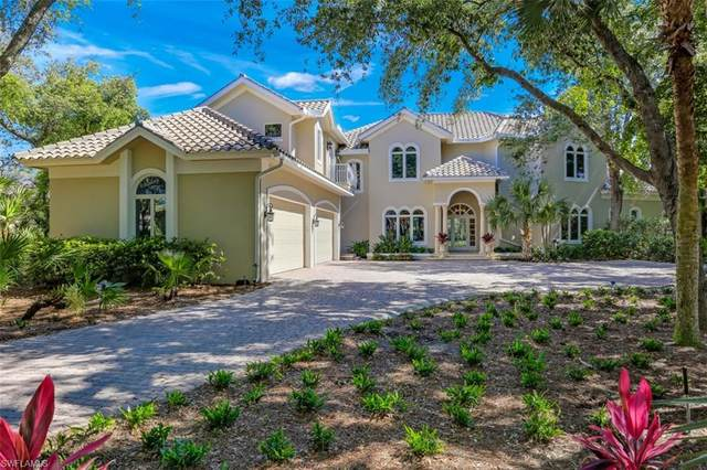 969 Barcarmil Way, Naples, FL 34110 (#220028176) :: Equity Realty