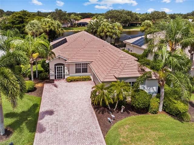 11273 Callaway Greens Dr, Fort Myers, FL 33913 (MLS #220028221) :: Eric Grainger | NextHome Advisors