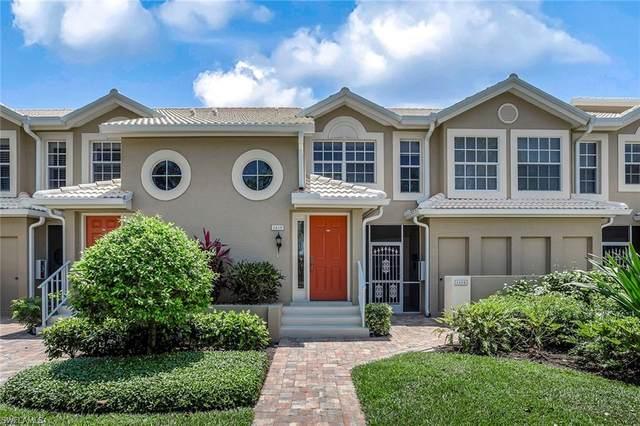13641 Worthington Way #1610, Bonita Springs, FL 34135 (MLS #220028257) :: #1 Real Estate Services