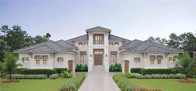 4691 Bonita Bay Blvd, Bonita Springs, FL 34134 (MLS #220028259) :: Dalton Wade Real Estate Group