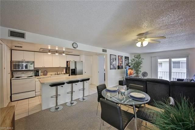 224 Palm Dr 46-6, Naples, FL 34112 (#220028404) :: Caine Premier Properties