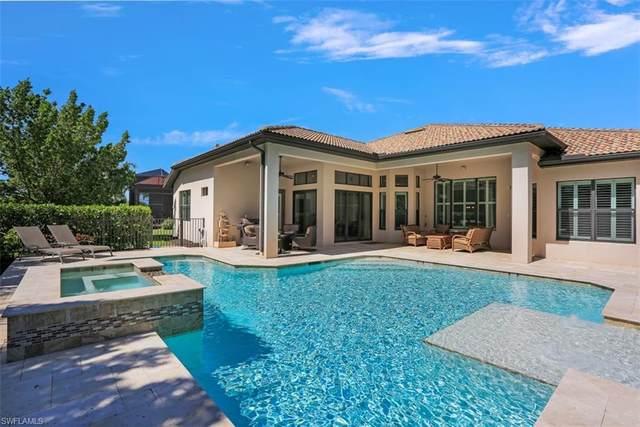 23060 Sanabria Loop, Bonita Springs, FL 34135 (#220028442) :: Equity Realty