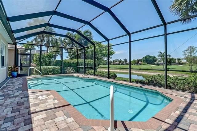 14546 Speranza Way, Bonita Springs, FL 34135 (MLS #220028474) :: Team Swanbeck