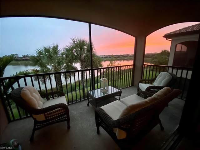 26197 Palace Ln #202, Bonita Springs, FL 34135 (MLS #220028485) :: Team Swanbeck