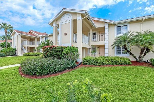 7743 Jewel Ln #104, Naples, FL 34109 (#220028488) :: Southwest Florida R.E. Group Inc