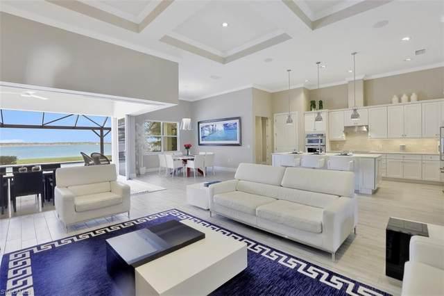 9051 Breakwater Dr, Naples, FL 34120 (#220028499) :: The Dellatorè Real Estate Group