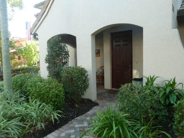 1367 Artesia Dr E #301, Naples, FL 34113 (MLS #220028520) :: #1 Real Estate Services