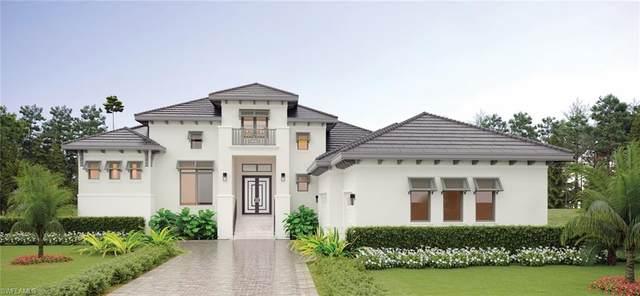 4701 Bonita Bay Blvd, Bonita Springs, FL 34134 (MLS #220028546) :: Dalton Wade Real Estate Group