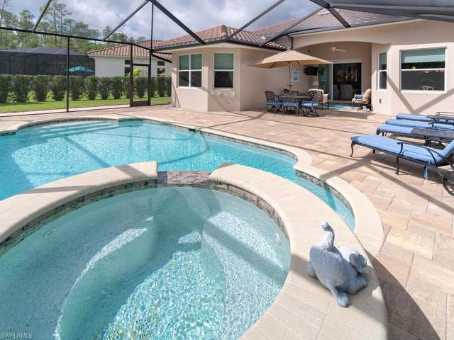 7771 Martino Cir, Naples, FL 34112 (#220028561) :: The Dellatorè Real Estate Group