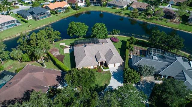3420 Bedford Ct, Naples, FL 34112 (MLS #220028627) :: #1 Real Estate Services