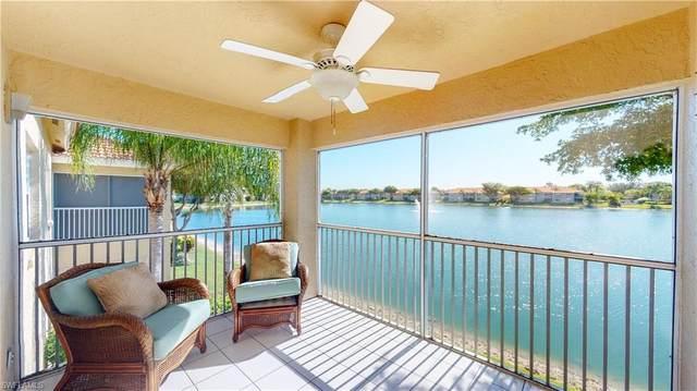 6496 Huntington Lakes Cir 6-203, Naples, FL 34119 (MLS #220028630) :: Team Swanbeck