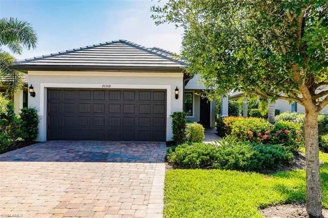 20308 Corkscrew Shores Blvd, Estero, FL 33928 (#220028666) :: The Dellatorè Real Estate Group
