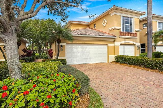 2378 Ravenna Blvd #201, Naples, FL 34109 (#220028688) :: Southwest Florida R.E. Group Inc