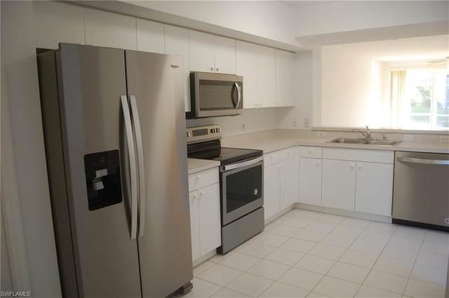 5440 Worthington Ln #103, Naples, FL 34110 (#220028721) :: Equity Realty