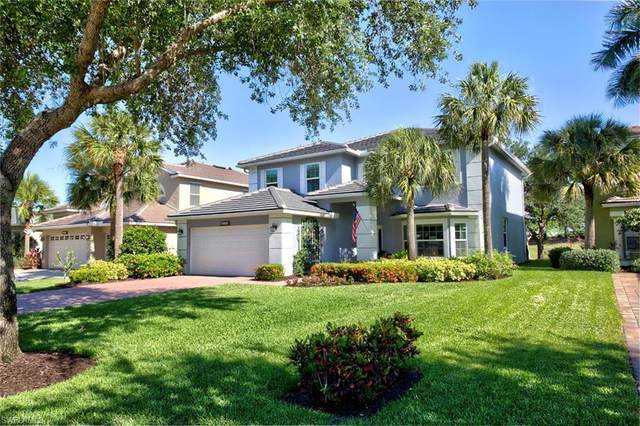 2134 Morning Sun Ln, Naples, FL 34119 (#220028776) :: Southwest Florida R.E. Group Inc