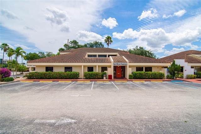 5285 Summerlin Rd E #101, Fort Myers, FL 33919 (MLS #220028801) :: RE/MAX Realty Group