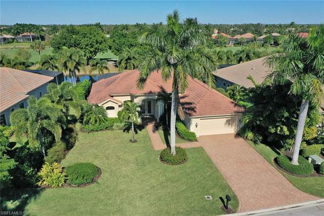 14546 Lieto Ln, Bonita Springs, FL 34135 (MLS #220028893) :: Team Swanbeck