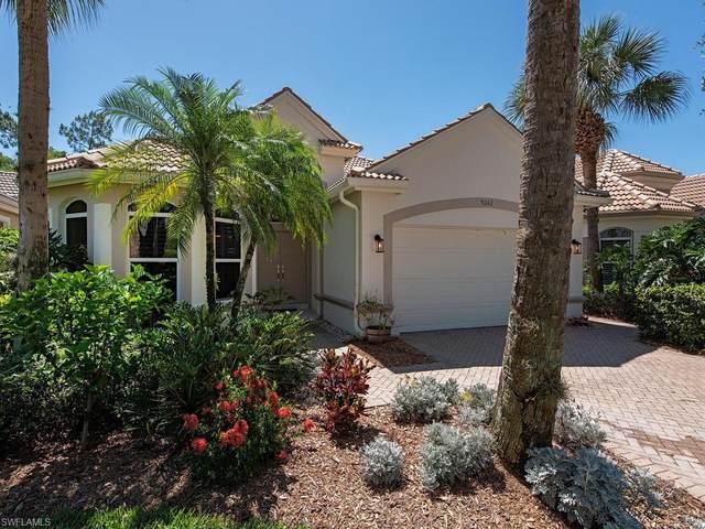 9242 Troon Lakes Dr, Naples, FL 34109 (MLS #220028918) :: Team Swanbeck