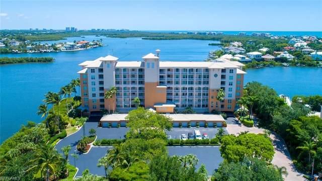 4975 Bonita Beach Rd #401, Bonita Springs, FL 34134 (MLS #220029035) :: RE/MAX Realty Group