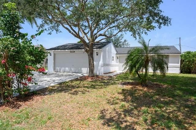 5011 32nd Ave SW, Naples, FL 34116 (#220029043) :: The Dellatorè Real Estate Group