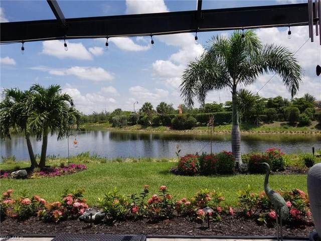 8527 Palacio Ter N, Naples, FL 34114 (MLS #220029128) :: Clausen Properties, Inc.