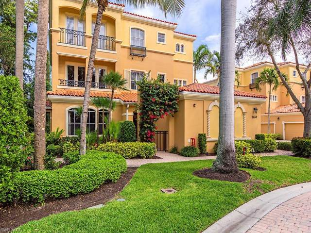 2659 Bolero Dr 11-1, Naples, FL 34109 (#220029199) :: Southwest Florida R.E. Group Inc