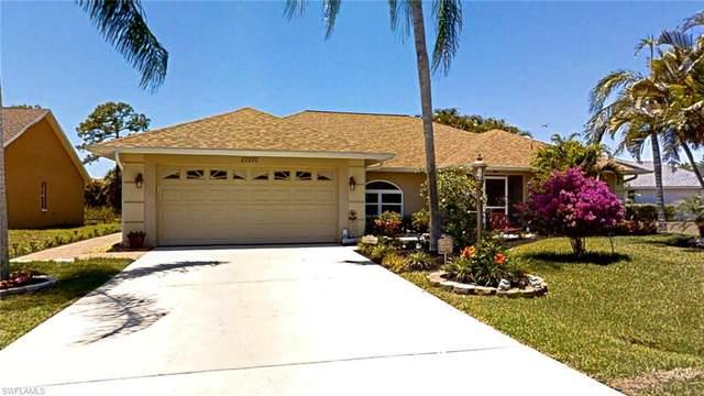 27270 Preservation St, Bonita Springs, FL 34135 (MLS #220029232) :: Team Swanbeck