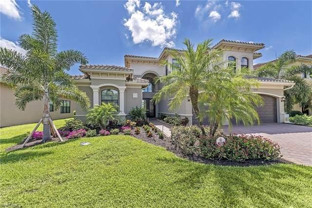 3268 Atlantic Cir, Naples, FL 34119 (#220029280) :: The Dellatorè Real Estate Group