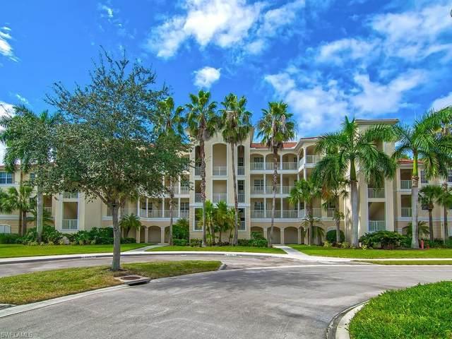 4883 Hampshire Ct #101, Naples, FL 34112 (MLS #220029347) :: Clausen Properties, Inc.