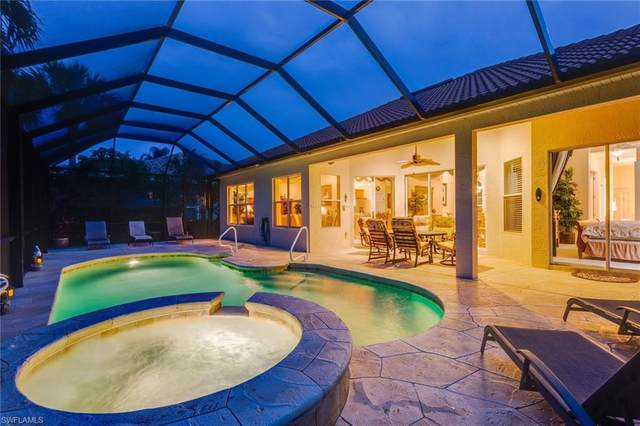 8968 Morgan Ct, Naples, FL 34113 (#220029369) :: Vincent Napoleon Luxury Real Estate