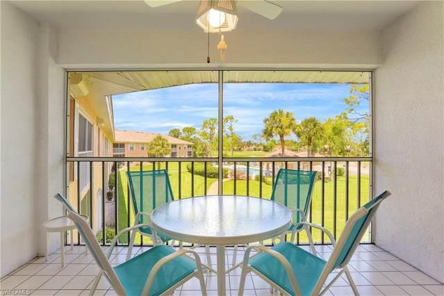 575 Augusta Blvd 1-5, Naples, FL 34113 (#220029390) :: Southwest Florida R.E. Group Inc