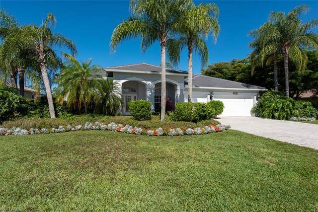7735 Naples Heritage Dr, Naples, FL 34112 (MLS #220029393) :: #1 Real Estate Services