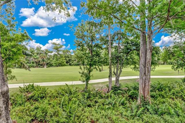 105 Wilderness Dr #206, Naples, FL 34105 (MLS #220029425) :: RE/MAX Realty Group