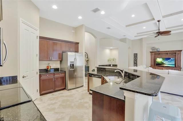 7339 Acorn Way, Naples, FL 34119 (#220029491) :: The Dellatorè Real Estate Group