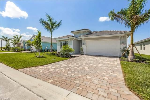 16716 Siesta Drum Way, Bonita Springs, FL 34135 (MLS #220029544) :: #1 Real Estate Services