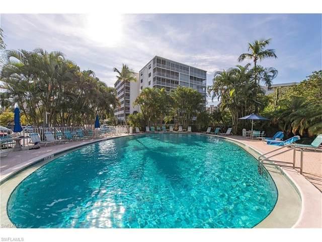 1 Bluebill Ave #211, Naples, FL 34108 (MLS #220029560) :: #1 Real Estate Services
