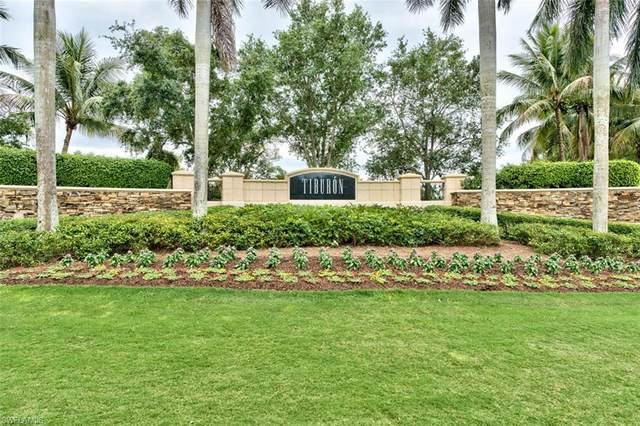 2838 Tiburon Blvd E #102, Naples, FL 34109 (#220029572) :: Southwest Florida R.E. Group Inc