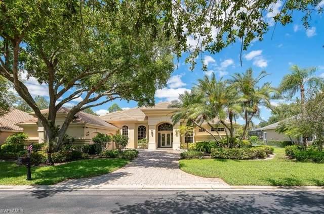 6647 Glen Arbor Way, Naples, FL 34119 (MLS #220029667) :: Team Swanbeck